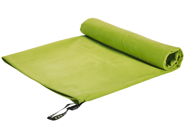 Cocoon Microfiber Towel Ultralight large wasabi